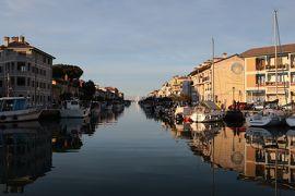 Ciao Trieste & Pozdrav Hrvatska 4日目#2(アクイレイア~グラード)