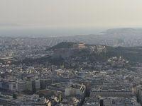 2019年子連れギリシャの旅(5)〜スリ被害未遂、やはりアテネは油断ならぬ