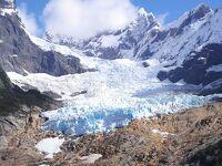 バルマセダ氷河クルーズツアー