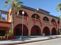ビバ メヒコ ラパスからホテルカリフォルニアがあるトドス・サントスへ行きました。