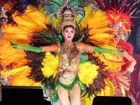 タイ歌謡とミャンマー再々訪の旅(2)              コーンケンで歌謡ショーを聴く。