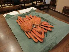 2020年1月石川県金沢市!蟹を食べに行こう♪