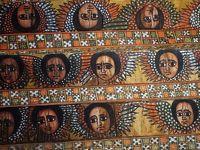 2020新春エチオピアその6〜ゴンダールの天使たち