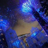 2019~2020年 年末年始の旅 ⑥初めてのシンガポールは見所がいっぱい!!