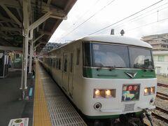伊豆星野リゾートで癒されたい(11終)特急踊り子号グリーン車の旅