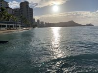 2020年19回目のハワイ�