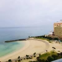 沖縄で年越しを!2019→2020 ザ・ビーチタワー沖縄泊 ③