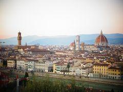 年末年始◎イタリア旅行◎4日目<フィレンツェ>