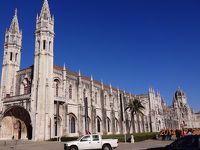 2014-15【リスボン】ジェロニモス修道院