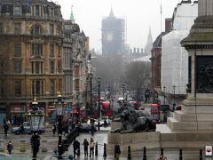 ロンドン一人旅も楽しい
