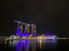 シンガポールプチ贅沢の旅