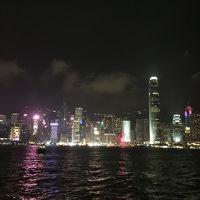 久しぶり香港の穏やかな休日。FOURSEASONSでのアフタヌーンティーも。
