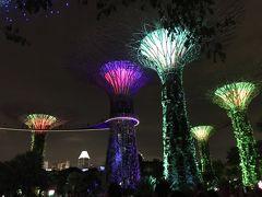 煌めきのシンガポールへ②~母娘旅も第3弾になりました!