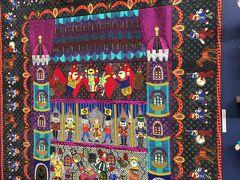 感動!東京国際キルトフェスティバル~布と針と糸の祭典~