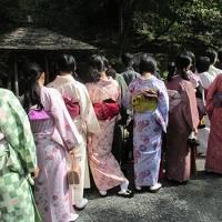 【復刻】南紀へ(後)ドクターイエロー見てから超ベタな京都観光