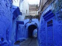 ずっと行きたかったモロッコへ! その1