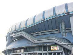 小林直己生誕祭~1110RaiseTheFlag京セラドーム~と大阪リッツカールトン、スイーツの旅