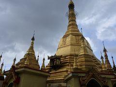 VISA免除の間にミャンマーへ(ミャンマー1・2日目)