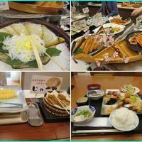 春の神戸と有馬温泉(5)かんぽの宿有馬の朝食バイキング