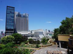 関西散歩記~2019 大阪・大阪市中央区編~