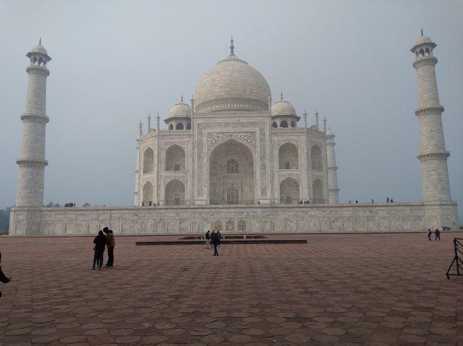 インド デリー・ジャイプール・アグラ・バラナシ 2