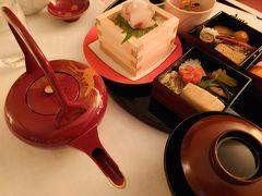 ウェスティン東京の年末年始③、「お節」をインルームで周りを気にせずパクつく!