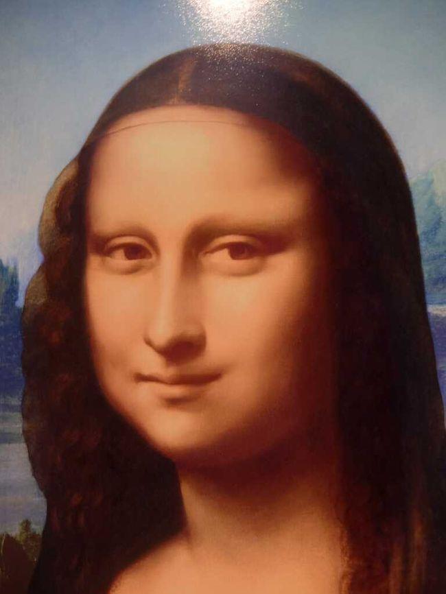 ダ・ヴィンチの絵画は16点のみと少数で,しかもそのうち完成作品は4点のみで,他は未完成作品です.東京造形大学のプロジェクトで復元された全作品の展示があるとのことなので,是非観たいと思い出かけました.<br /><br />昨年はエミルタージュ美術館で「ブノアの聖母」と「リタの聖母」の本物を観ていることからも,全作品があるのは魅力でした(「リタの聖母」については意外なことになった).やはり本物の質には及ばないものの,本物がこんなに揃うことはあり得ないので,満足でした.ラッキーなことに丁度時間が合い,監修者の池上英洋教授の解説を拝聴しながら鑑賞出来ました.池上教授とは若干話もしました.<br /><br />ダ・ヴィンチはマルチな天才で,新しい兵器や機械も多数創案しました.その展示もありました.<br /><br />近くにあるエジプト大使館にも行ってみました(私はエジプトに3年滞在したことあり馴染みの国です).<br />