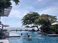 バリ島サヌール一人旅@マヤサヌールリゾート&スパ