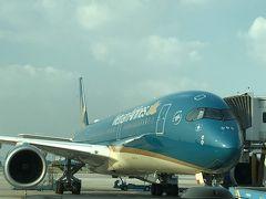 【年末シェムリアップの旅 vol.3】ホーチミンでベトナム航空・ロータスラウンジで乗り継ぎを堪能!