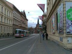 中欧・東欧6ヶ国旅行 ブルノ滞在4日間の記録 その2