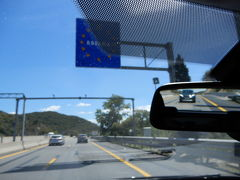モナコ GPを観るから、レンタカーでフランスをドライブしてみた6~ナルボンヌからバルセロナへ