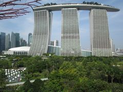 家族3世代でのシンガポール旅行 №3