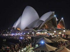 オーストラリアでお正月=(2)シドニー市内観光