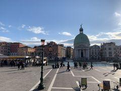 4度目のイタリアは、原点に戻ってベネチアから