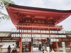 【2019年7月】週末TRIP!夏の京都とその前にちょっと大阪にも寄ってみる