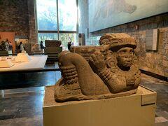 '19-'20年末年始 メキシコ一人旅 4 : 国立人類学博物館、カウントダウン2020