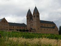 ビンゲンのヒルデガルトを訪ねる旅 7日目リューデスハイム