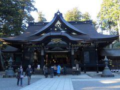 香取神宮に参拝しました。[2016](1)