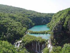 喜寿記念スロヴェニア・クロアチア12日間旅行記⑨プリトヴィツェ湖群・下湖群の絶景ポイントへの行き方