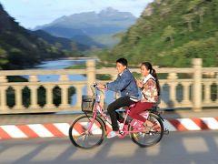 還暦記念「バックパッカー風」ラオス旅 その4  だり~サイクリングと、ムアンゴイ脱出の巻