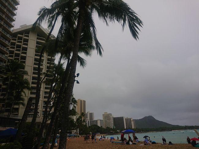 3回目のハワイ旅♪2020年1月 vol.4