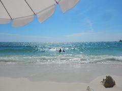 白砂ビーチ