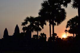 乾季のカンボジアへ 感動の遺跡めぐり旅 その�(最終日はバンテアイ・スレイ遺跡とスパでのんびり)
