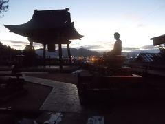 飛騨高山の古寺めぐり