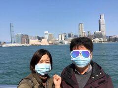 【武漢閉鎖だあ?】トルコ旅行に行く前に、ちょっと4日間。。。香港へ退避。