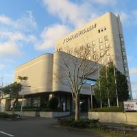 静岡県の「パレスホテル掛川」に宿泊して新年を迎える