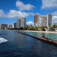 1月のハワイ(2020.1.4~10) ☆「ふれあいハワイ」☆②令和夫婦が行くのんびりハワイ!ルルズワイキキ・BUHO他編