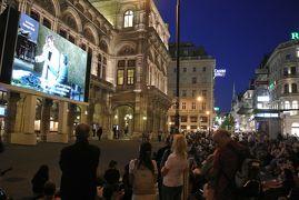 2019 チロルでハイキング三昧!ウィーンで博物館めぐり♪(14)定番!美術史美術館,オペラのライブビューイング♪(2/2)