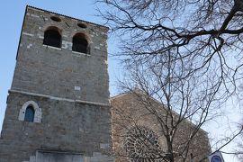 Ciao Trieste & Pozdrav Hrvatska 6日目#2(トリエステ#5)