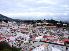 2020年 年末年始スペイン旅行【3】4日目 ミハス ロンダ